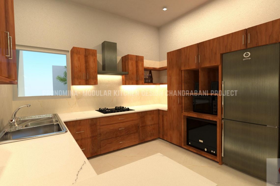 modular kitchen design 3