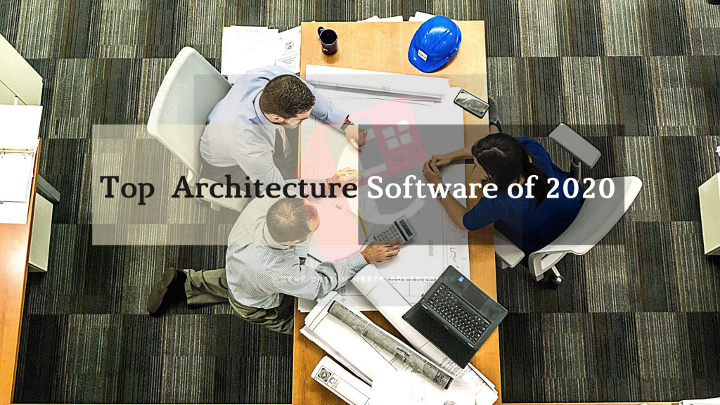 Top Architecture Software of 2020