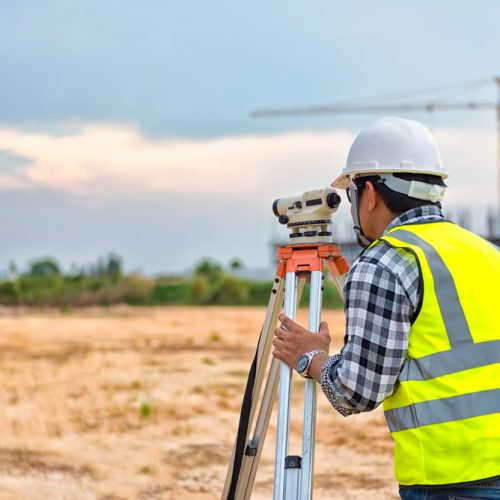 topographical surveyors